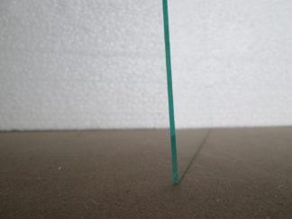 Glas Floatglas 3mm