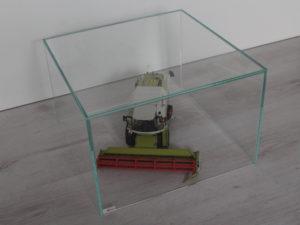 Optiwhtie Weissglas 8mm