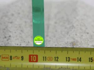 Glas 10mm Detail
