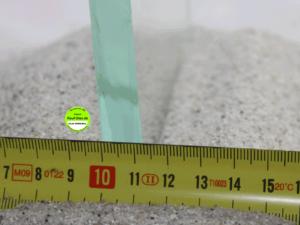 Glasscheiben 12mm
