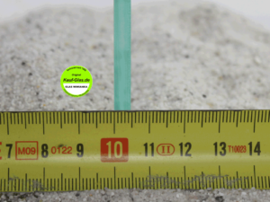 Glas 5mm Detail