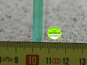 Glasscheiben 6mm