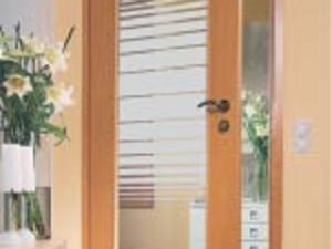 Zimmertür Glas | Verglasungen bestellen