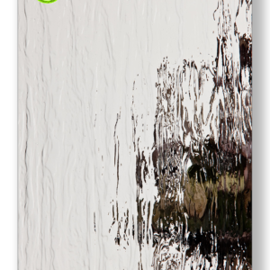 Ornamentglas Strukturglas 178 weiß 4mm