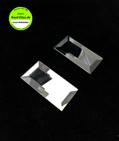 Facettenschliff 10mm 2