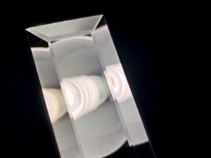 Facettenschliff 10mm Breite