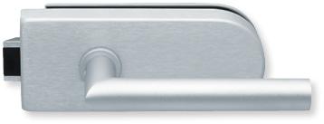 Glastürschloss-Format-A-Aluminium-EV1-Silber
